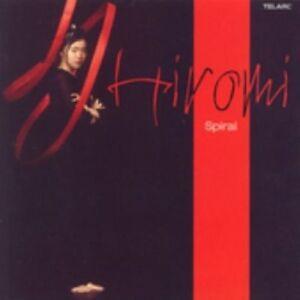 Hiromi-Spiral-CD