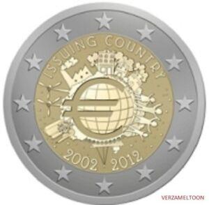 ESTLAND-SPECIALE-2-EURO-2012-UNC-034-10-JAAR-EURO-034