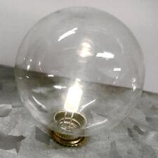 Item 3 Led Gl Spare Light Bulb For Battery Operated Signs G40 E12 C7 Socket Base
