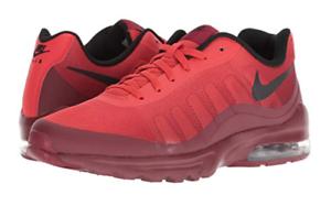 Brand New Nike Air Max Invigor Habanero Red 749688-603 Men's Size 13 Running