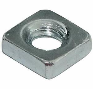 Aerzetix-100x-dado-quadrato-M3-5-5mm-H1-8mm-DIN562-in-acciaio-zincato