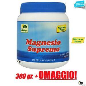 Magnesio-Supremo-NATURAL-POINT-300-gr-Antistress-con-Mag-Citrato-e-Carbonato