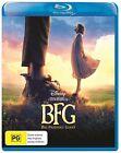 The BFG (Blu-ray, 2016)