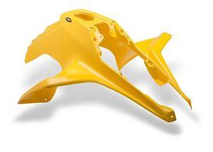 NEW SUZUKI LT250R YELLOW PLASTIC RACE FRONT FENDER LT 250R PLASTICS