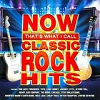 Now That's What I Call Classic Rock Hits by Various Artists (CD, 2012, EMI Music Distribution)