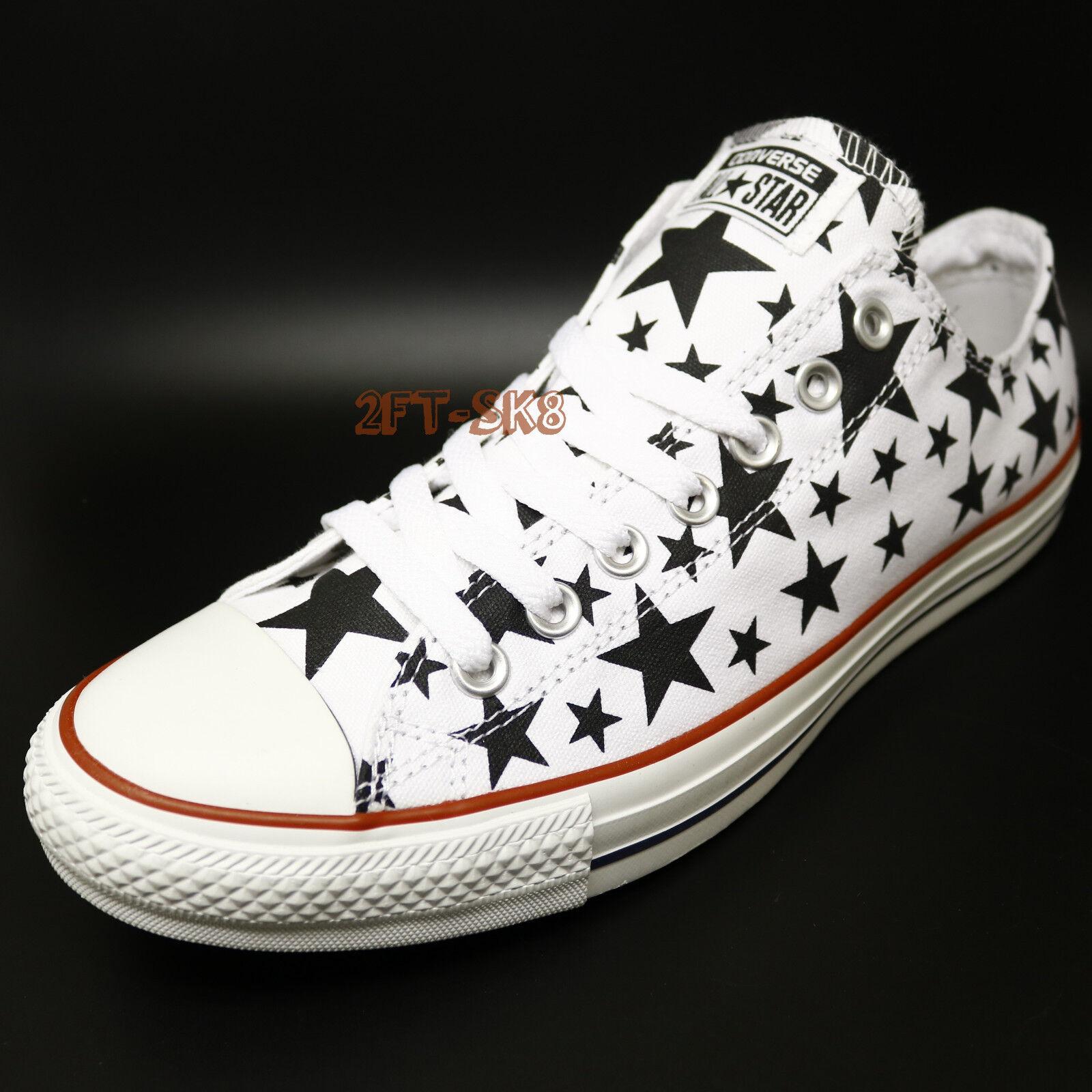 Converse Multi Star Print Chuck Taylor® All Star® Ox A8922.156