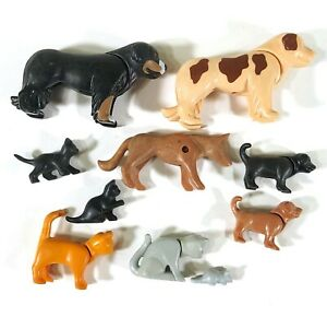 Playmobil-Cats-amp-Dogs-Bundle-F656