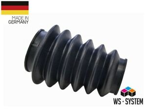 2-Stueck-Universal-Faltenbalg-Manschette-Anhaenger-Balg-L-38mm-135m-90mm-118mm