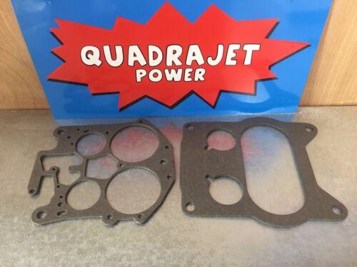 Buick 77-87 Quadrajet Rebuild Kit Chevy GMC 77-78,Olds 75-87 Pon Chevrolet 87