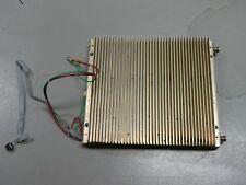 Thalescomark Uhf Rf Linear Amplifier100 Watts Class Aradio Frequency 28 Vdc