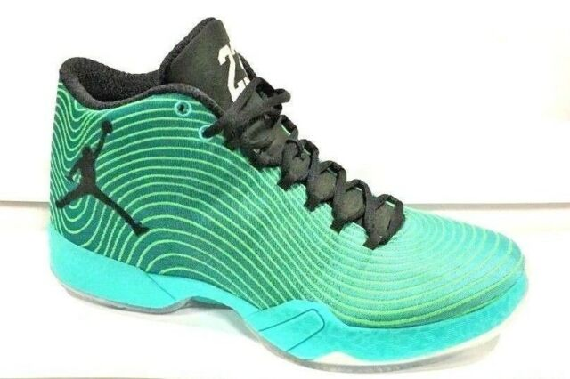 huge discount 52ae1 431d9 Air Jordan Xx9 29 Mens Size 14 Easter Retro Emerald Basketball Shoes  695515-403