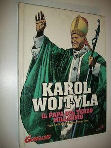 IL-GIORNALINO-KAROL-WOJTYLA-IL-PAPA-DEL-TERZO-MILLENNIO-SAN-PAOLO-2001-TOPPI