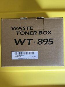 Kyocera Waste toner box WT-895 WT-895
