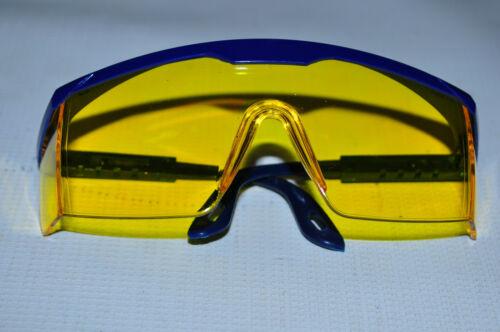 Tracer Spectronics TP9940 Yellow Flouresence Enhancing Glasses UV Absorber Lens