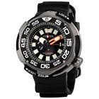 Men's Citizen Promaster Titanium Eco-drive Pro-dive 1000m Watch Bn7020-17e