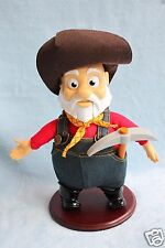 Toy Story Roundup Prospector Stinky Pete Doll Young Epoch Disney Pixar