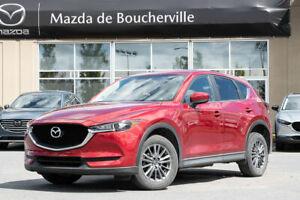 2018 Mazda CX-5 GS / AWD / CAMERA DE RECUL / BLUETOOTH / MAGS