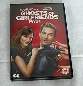 Dvd-Film-Ghosts-Of-Girlfriends-Past-Very-Good-DVD