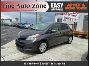 2012 Toyota Yaris LE*New Tires*Auto