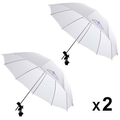 36 Translucent Umbrella