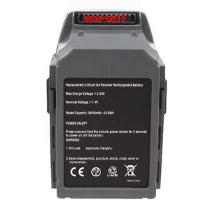 New-3830mAh-11-4V-Intelligent-Flight-LiPo-Battery-for-DJI-Mavic-Pro-NW-Series