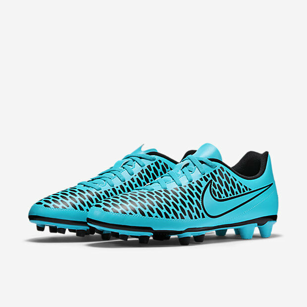 NEW Nike Men Magista OLA FG Soccer Cleats Shoe 651343 440 Turquoise Black Price reduction The most popular shoes for men and women