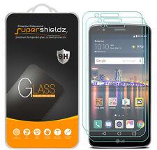 3X Supershieldz LG Stylo 3 Tempered Glass Screen Protector Saver