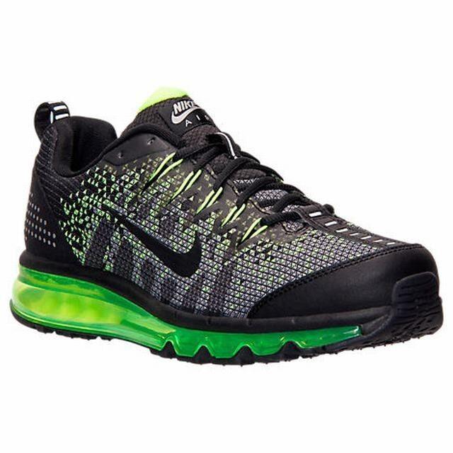 Nike air max 09 broccato uomini scarpe da corsa