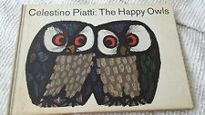 Celestino Piatti : The Happy Owls