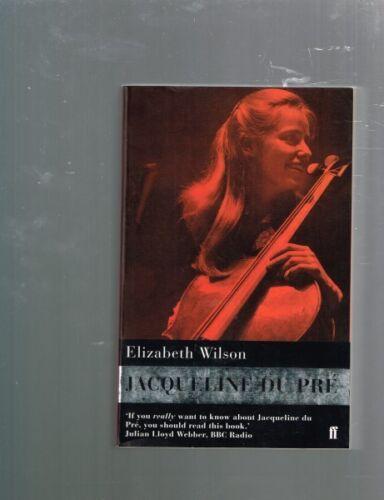 1 of 1 - Jacqueline Du Pre by Elizabeth Wilson
