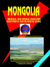 Mongolia Mineral & Mining Sector Investment and Business Guide by International Business Publications, USA (Paperback / softback, 2006)
