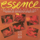 Essence: The Timeless All-Stars by The Timeless All Stars (CD, 1985, Delos)