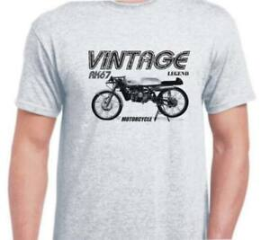 SUZUKI RG500 GAMMA inspired vintage motorcycle classic bike shirt tshirt