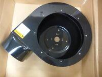 Trac-Vac Tow-Behind Leaf Vacuum Turbine Impeller Housing # 56030 Fits Models 580