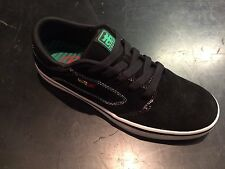 Skateboarding Shoes Ipath Funktion Black/White Size 10
