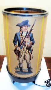 Vintage-Revolutionary-War-Era-Soldiers-Table-Lamp
