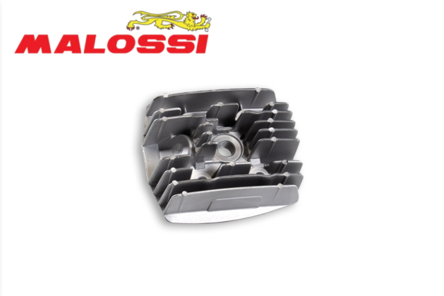 Culata Malossi Alto Compresión Peugeot 103 Sp Mvl Vogue Spx Rcx Nuevo 384734