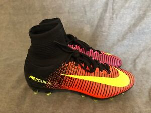 b9025558a New Men s Nike Mercurial Superfly V 5 AG Pro Soccer Cleats ACC ...