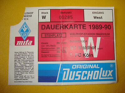 1 Fc Köln Tickets Ebay