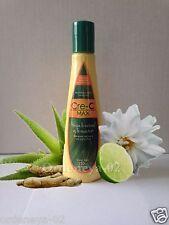 Cre C Max Conditioner Formula Mejorada 250 Ml Crece Mas Acondicionador Hair