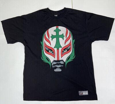 WWE Rey Mysterio Booyaka 619 Tapestry Blanket