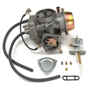 Carburateur-Carb-Kit-Fit-For-Yamaha-Grizzly-600-660-YFM600-YFM660-ATV-1998-2001