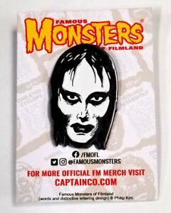 Famous-Monsters-Vampire-Girl-Pin-NEW-Retro-Vintage-Horror