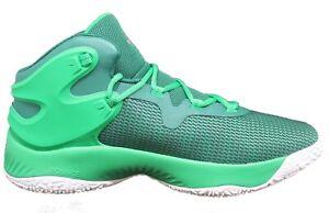 Sneakers-Baskets-Adidas-Explosive-Bounce-Baskeball-Shoes