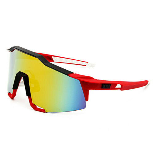 XSY Men/'s Cycling Mirrored Sunglasses Outdoor Sport Surfing Goggles Cool Glasses