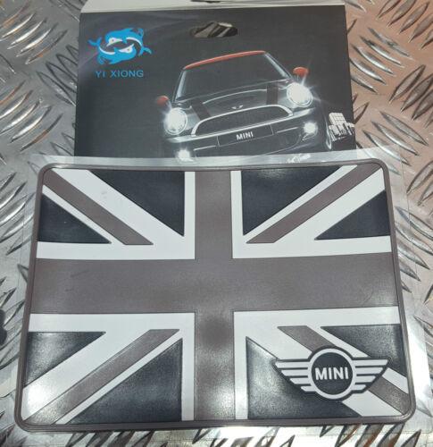 Mini R50 R51 R52 R53 R54 R55 R56 R57 Antiskid Pad Anti Slip Mat Black Grey White