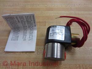 Parker 71216SN2GL00 Solenoid Valve N0H111P3
