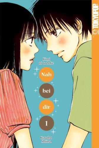 1 von 1 - Nah bei dir - Kimi ni todoke 01 von Karuho Shiina (2010, Taschenbuch)