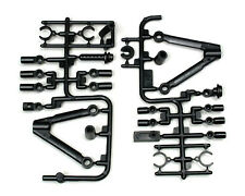 Tamiya F201 E Parts Upper Arm 50933 modellismo