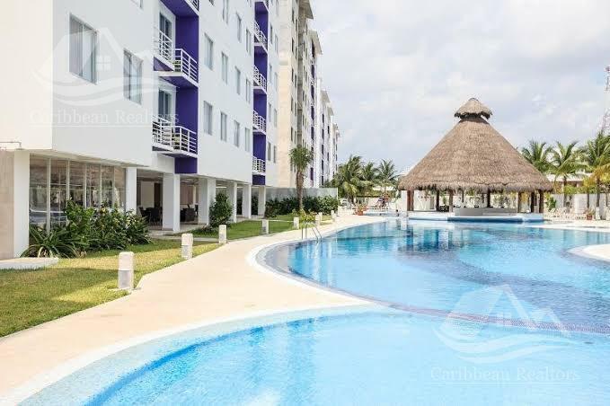Departamento en Venta en Cancun Yikal